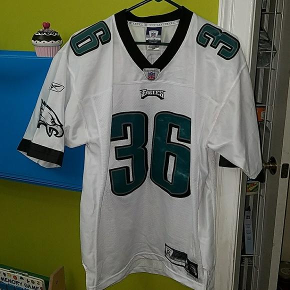 Philadelphia Eagles Jersey M d58c5ac6f